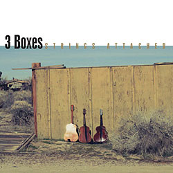 3 Boxes: Strings Attached