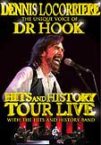 Dennis Locorriere | Hits & History Tour - Live DVD | 2007