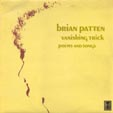 Brian Patten | Vanishing Trick | 1976