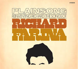 Reniventing Richard - The Songs of Richard Farina